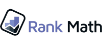 rank math plugin logo