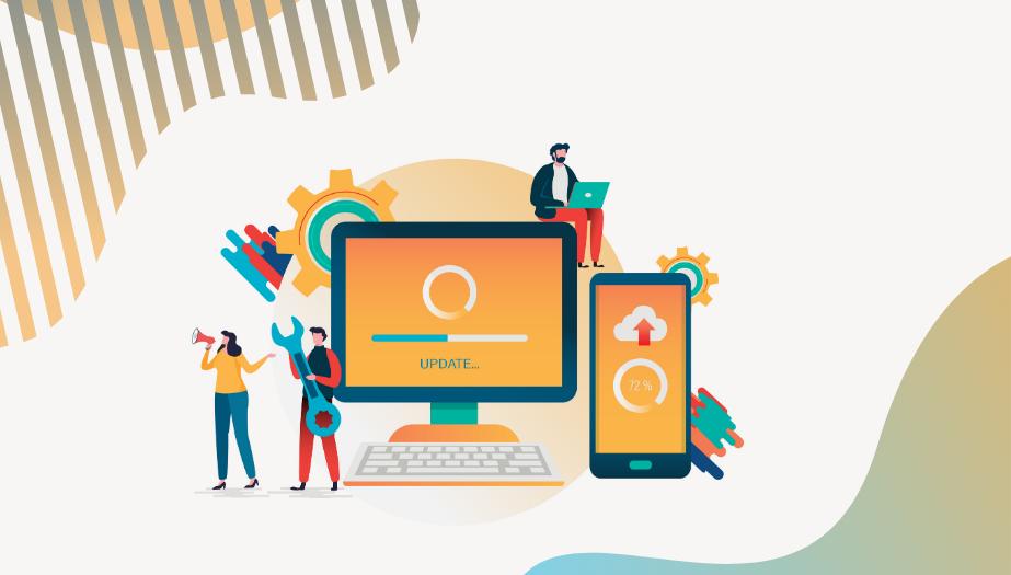 Why Entrepreneurs Need Dedicated Website Maintenance Service?