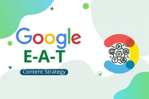 Content Strategy for Google E-A-T: 2021