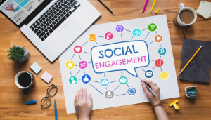 10 Effective Social Media Marketing Strategy To Engage Your Potential Audience