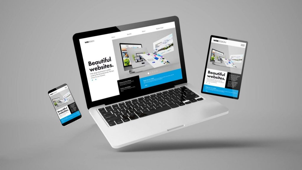 10 Benefits of Ready Website Template For Your Business